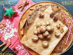 Ayurvedic Chai Cookies - vegan & naturally sweetened